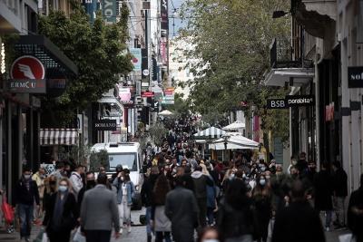 Εμπορικός Σύλλογος Αθηνών: Ενθαρρυντικά τα πρώτα μηνύματα από την αγορά