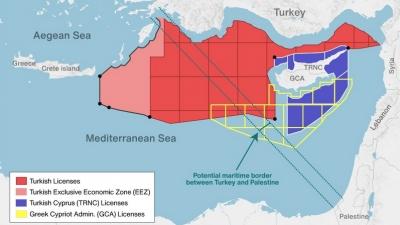 O κατώτερος…  Biden - Aπό την Γενοκτονία των Αρμενίων στο έγκλημα στην Γάζα – Η Τουρκία θέλει ΑΟΖ με την Παλαιστίνη