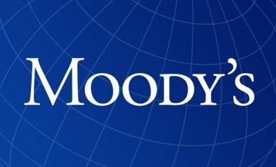 Moody's: Βασική πρόκληση για το πιστωτικό προφίλ της Ελλάδας το υψηλό χρέος