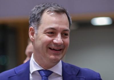 Covid: Όχι στον υποχρεωτικό εμβολιασμό λέει ο πρωθυπουργός του Βελγίου