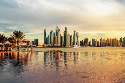 Λουκέτο θα βάλει τους επόμενους έξι μήνες το 70% των εταιρειών στο Ντουμπάι λόγω της πανδημίας