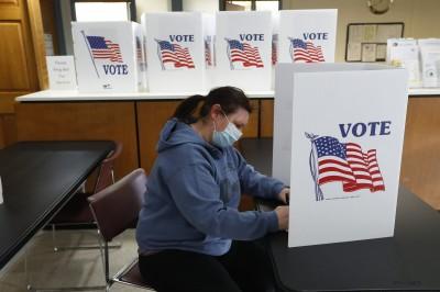 Νέα αγωγή Trump στην πολιτεία του Μίσιγκαν για ανακαταμέτρηση των ψήφων