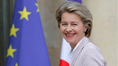 Von der Leyen: Στόχος μια ισορροπημένη ΕΕ, που μπορεί να είναι δυνατή, αν είναι ενωμένη