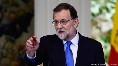 Ισπανία: Πρόταση μομφής κατά Rajoy μετά την καταδίκη του Λαϊκού Κόμματος για διαφθορά