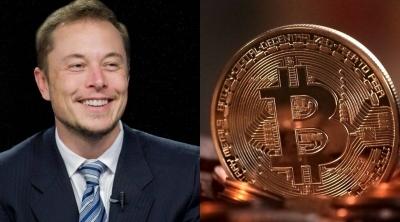 Elon Musk: Στηρίζω τα κρυπτονομίσματα στη «μάχη» με το χρήμα αναγκαστικής κυκλοφορίας  – Άνοδος για Bitcoin