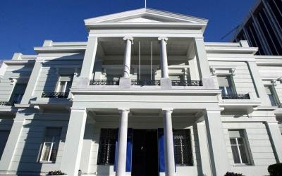 ΥΠΕΞ: Εκτίθεται ο Cavusoglu με τους ανυπόστατους ισχυρισμούς περί ελληνικών επιθέσεων σε πρόσφυγες