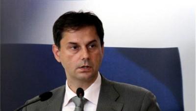 Θεοχάρης: Η Ελλάδα θα πρωταγωνιστεί στον παγκόσμιο τουριστικό χάρτη