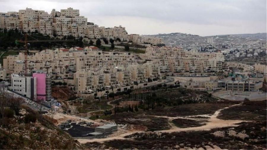 Το Ισραήλ ενέκρινε την κατασκευή 2.000 κατοικιών στη Δυτική Όχθη