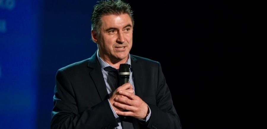 Ζαγοράκης: «Δεν μας τιμάει να μην έχουμε ομάδα στο Europa League»
