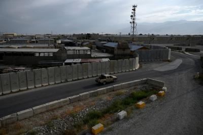 Οι Ταλιμπάν κατέλαβαν τη  βάση Bagram – Απελευθερώνουν τρομοκράτες και μέλη του ISIS