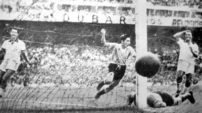 Παγκόσμιο Κύπελλο 1950: Όταν η Ουρουγουάη βύθισε στο πένθος ολόκληρη τη Βραζιλία νικώντας στο Μαρακανά!