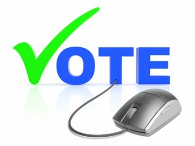 Δημοσκόπηση: Το 40% των Αμερικανών προτιμούν εκλογές μέσω email λόγω Covid-19
