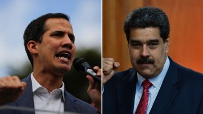 Βενεζουέλα: Η αντιπολίτευση σταματά το μποϊκοτάζ των εκλογών