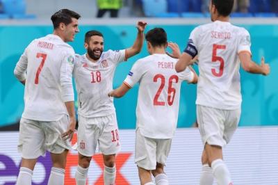 EURO 2020, Ελβετία-Ισπανία 1-1 (1-3 πεν.): Έβαλε δύσκολα στον εαυτό της αλλά βρήκε την άκρη και προκρίθηκε στα ημιτελικά!