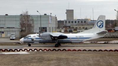 Συνετρίβη ρωσικό μεταγωγικό αεροσκάφος με εξαμελές πλήρωμα