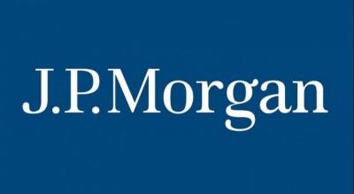 JP Morgan: Άλμα 155% στα καθαρά κέρδη β΄τριμήνου 2021 - Στα 11,9 δισ. δολ.