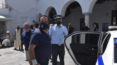 Συνελήφθη ο δήμαρχος Μυκόνου, Κωνσταντίνος Κουκάς - Τι συνέβη