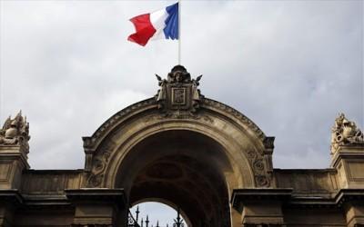 Γαλλική προεδρία: Ο πρόεδρος Macron θα συζητήσει την τεταμένη σχέση της ΕΕ με την Τουρκία με τον πρωθυπουργό της Ελλάδας, Κυριάκο Μητσοτάκη