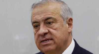 Χιλή: Παραιτήθηκε ο υπουργός Υγείας, μεσούσης της πανδημίας του Covid -19