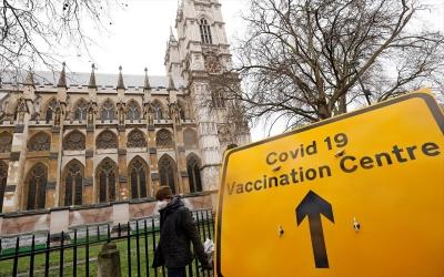 Βρετανία: Μόλις 4 θάνατοι τις τελευταίες 24 ώρες, ο χαμηλότερος αριθμός από τον Σεπτέμβριο