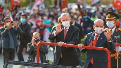 Στο Συμβούλιο Ασφαλείας του ΟΗΕ το άνοιγμα των Βαρωσίων - Borrell: Απαράδεκτες ενέργειες από την Τουρκία