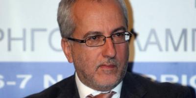 Ένας κορυφαίος τραπεζίτης με μεγάλη συνεισφορά έφυγε από τη ζωή, ο Γιώργος Αρώνης, πρώην στέλεχος της Alpha bank