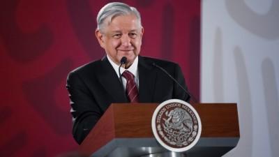 Μεξικό: Ο Πρόεδρος Obrador «δίνει» πρώην Γερουσιαστές που μέτραγαν σακούλες γεμάτες pesos