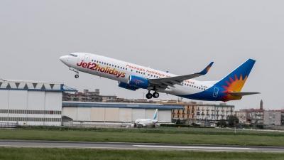 Jet2-Jet2holidays: Νέοι ελληνικοί προορισμοί το καλοκαίρι του 2022 - 700 πτήσεις από τρία αεροδρόμια του Ην. Βασιλείου