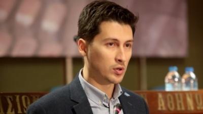 Χρηστίδης (ΚΙΝΑΛ): Θα στηρίξουμε την κυβέρνηση εάν διεκδικήσει άμεσα τη μείωση των πρωτογενών πλεονασμάτων