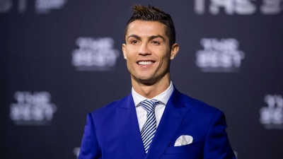 EURO 2020: Ο Ρονάλντο στην κορυφή της λίστας των παικτών με τα περισσότερα έσοδα από εταιρείες