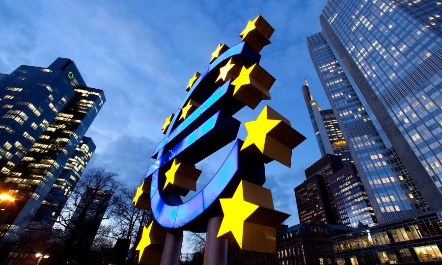 Ευρωζώνη: Στο - 0,3% ο πληθωρισμός τον Δεκέμβριο (2020)