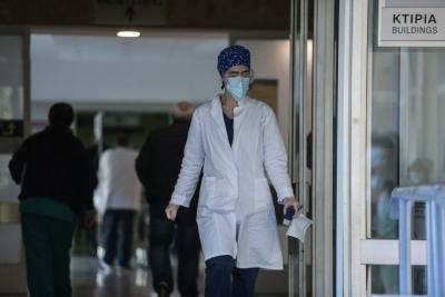 Νοσοκομείο Καλαμάτας: Στους 22 οι εργαζόμενοι που είναι ανεμβολίαστοι και σε καραντίνα