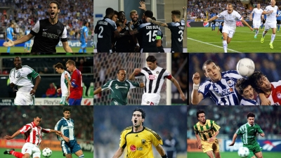 Champions League: Οι «πρωτάρες» της τελευταίας εικοσαετίας που ξεκίνησαν με το δεξί, με τις παρθενικές ελληνικές νίκες σαν... μπόνους! (video)