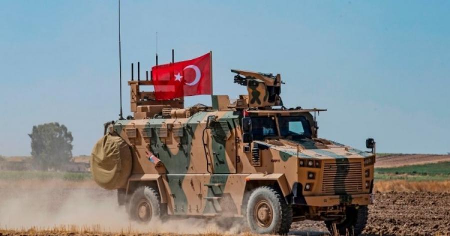 Ενισχύει τις δυνάμεις της στη Συρία η Τουρκία