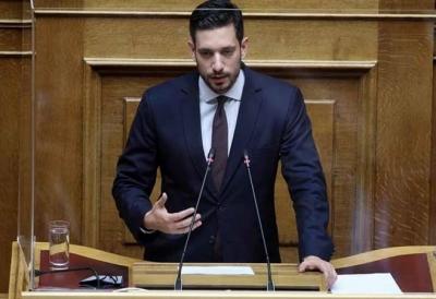 Κυρανάκης: Υπερωρίες για να αντιμετωπίσετε... θέματα υγείας - Επίθεση από ΣΥΡΙΖΑ