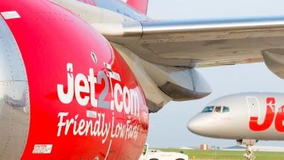 Εξαπλάσιες είναι οι κρατήσεις σε διεθνείς προορισμούς από το Ην. Βασίλειο, λέει η Jet2-Jet2holidays