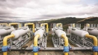 ΔΕΔΑ: Επέκταση του δικτύου φυσικού αερίου στην πόλη των Σερρών
