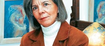 Έφυγε από τη ζωή η δημοσιογράφος και συγγραφέας Τιτίνα Δανέλλη