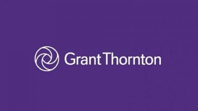 Βαθύτατη θλίψη στην οικογένεια της Grant Thornton