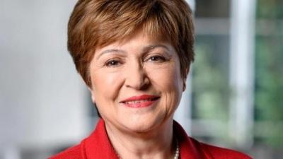 Georgieva (ΔΝΤ) στην G7: Θα υπάρξουν μεγάλες αποκλίσεις στους ρυθμούς ανάκαμψης από την πανδημία