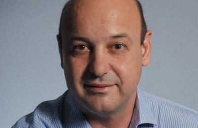 Πέθανε σε ηλικία μόλις 56 ετών ο δημοσιογράφος Παναγιώτης Νεστορίδης