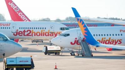 Jet2holidays-Jet2: Άμεση αύξηση κρατήσεων για Ελλάδα