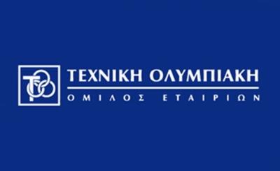 Τεχνική Ολυμπιακή: Εξααγορά του 50% της Mount Street Hellas Holdco - Στα 450 χιλ. ευρώ το τίμημα