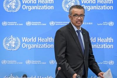 ΠΟΥ: Χωρίς νερό και βασικές υπηρεσίες υγιεινής ένα στα τέσσερα νοσοκομεία παγκοσμίως