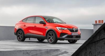 Renault Arkana: Οι τιμές πώλησης στην Ελλάδα