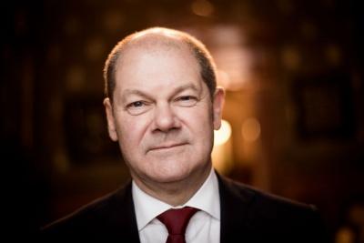 Scholz (Γερμανός ΥΠΟΙΚ): Ελπίζω σε συμφωνία για τα μέτρα πριν το καθολικό Πάσχα (12/4)