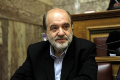 Αλεξιάδης (ΣΥΡΙΖΑ): Όλες οι ελαφρύνσεις στο φορολογικό νομοσχέδιο αφορούν τους έχοντες και κατέχοντες