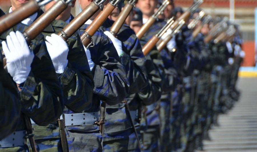 Συναγερμός στην Πολεμική Αεροπορία - Θετικοί στον κορωνοϊό 50 σμηνίτες στην Τρίπολη