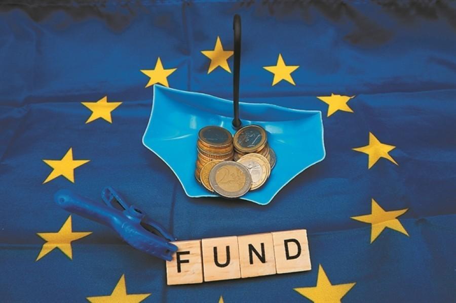 Ταμείο Ανάκαμψης: Τον Δεκέμβριο του 2020 το πρώτο έργο, τον Ιούνιο του 2021 οι προκαταβολές από τα 32 δισ. - Πως θα κατανεμηθούν τα κεφάλαια