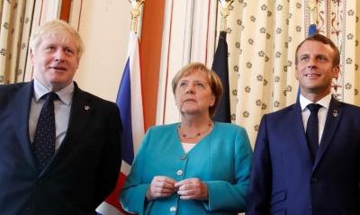 Μετά τη Γερμανία και η Βρετανία επέκρινε το «veto» Macron στην εμπορική συμφωνία ΕΕ – Mercosur